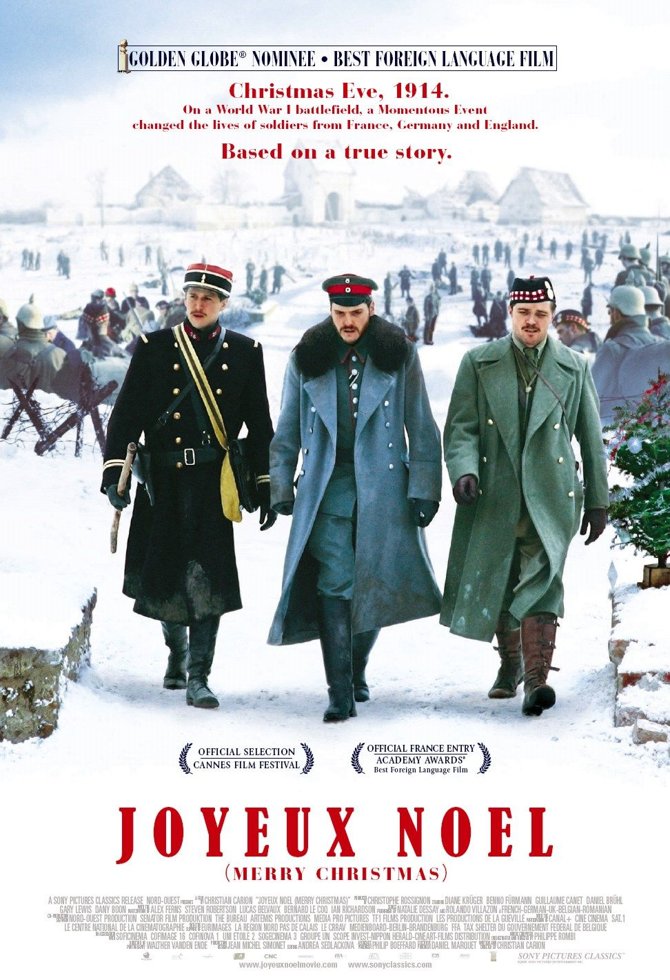 50+ Best Christmas Movies of All Time - Classic Holiday Films