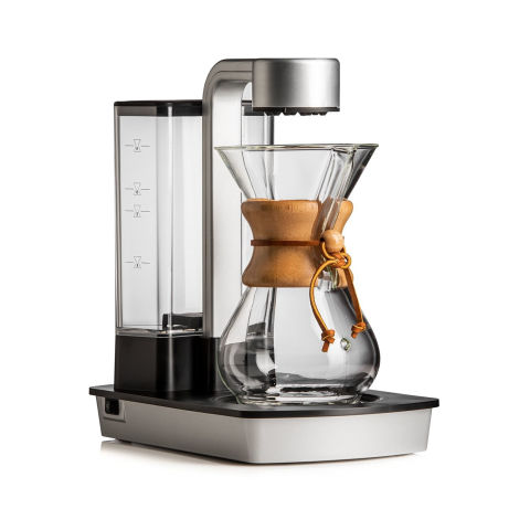 Chemex Ottomatic Coffeemaker Review, Price and Features