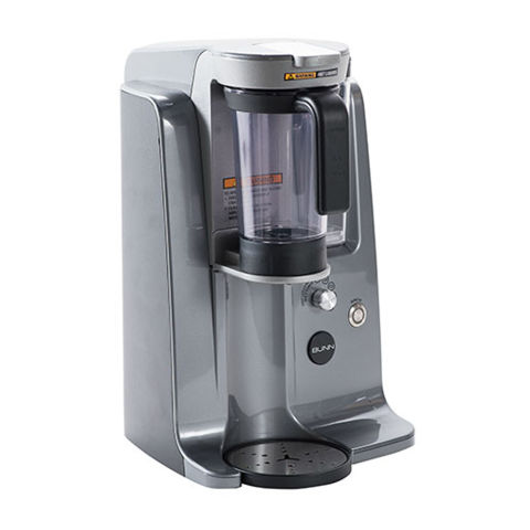 Bunn Coffee Maker Features : Bunn Trifecta MC5 Coffeemaker Review, Price and Features