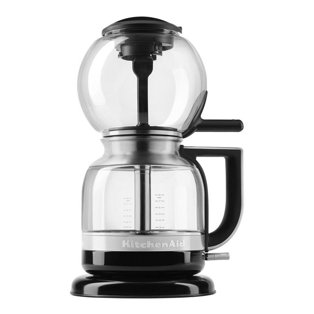 Kitchenaid Siphon Coffee Brewer Review, Price And Features