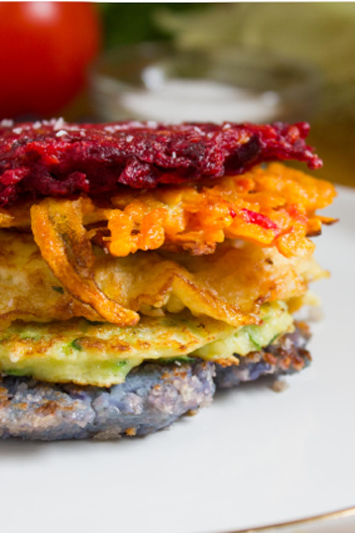 10 Best Hanukkah Foods to Make This Year - Best Hanukkah ...