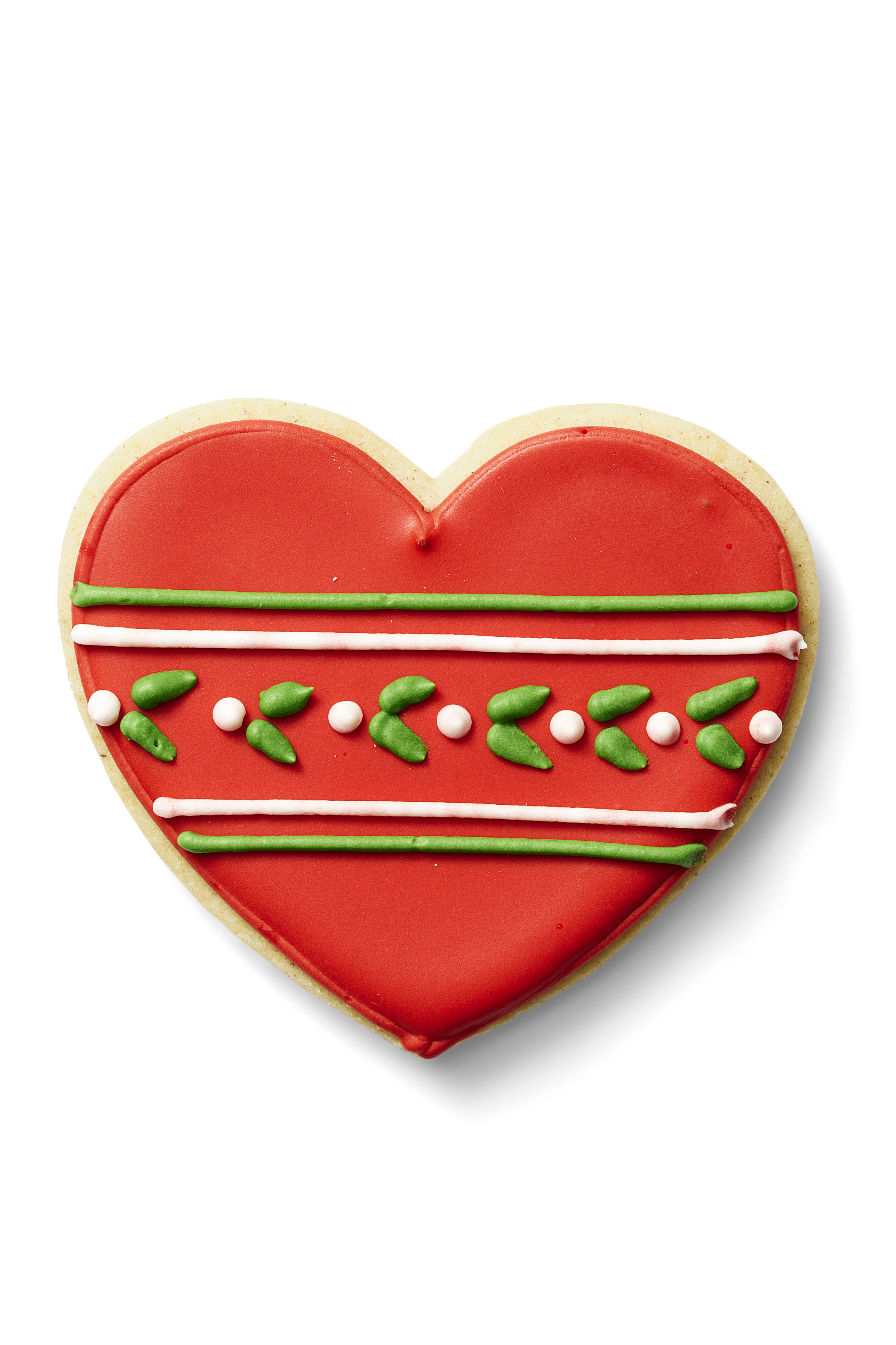 40 Christmas Cookie Decorating Ideas - How to Decorate ...