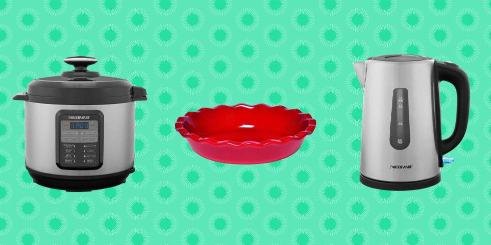 21 best kitchen gifts - ideas for kitchen gadget presents