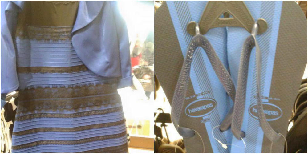 Black and blue dress white and gold buzzfeed recipes