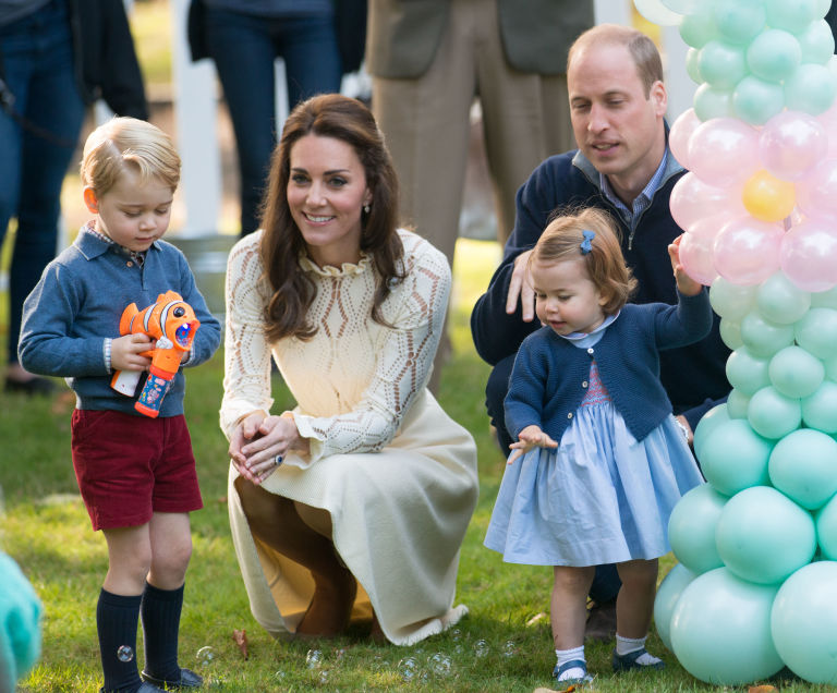 Prince William 'Struggled' With Parenting Prince George and Princess Charlotte - Talk Vietnam Interview goodhousekeeping.com768 × 636Search by image