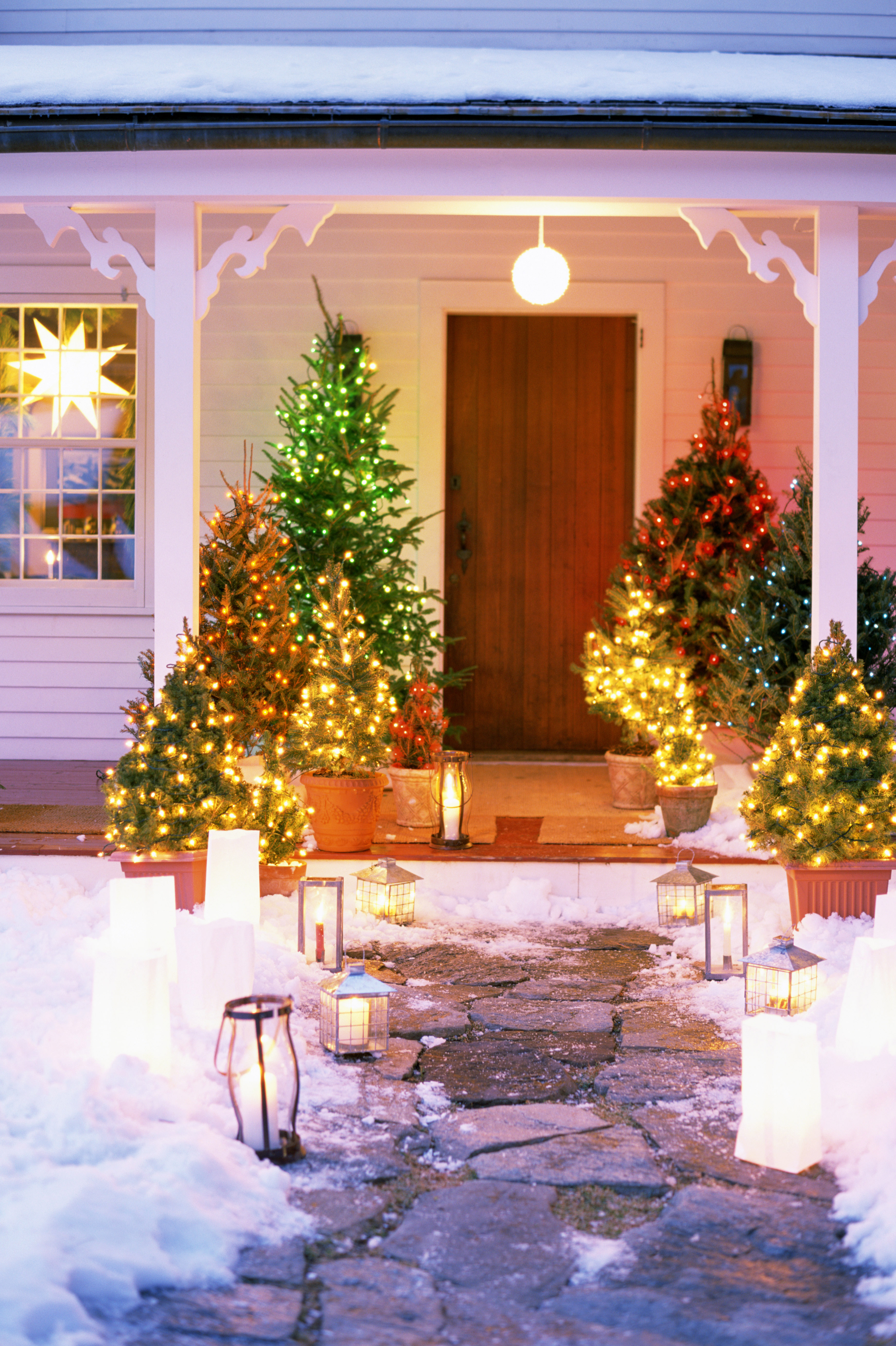christmas outdoor lighting ideas. 17 outdoor christmas light decoration ideas outside lights display pictures lighting y