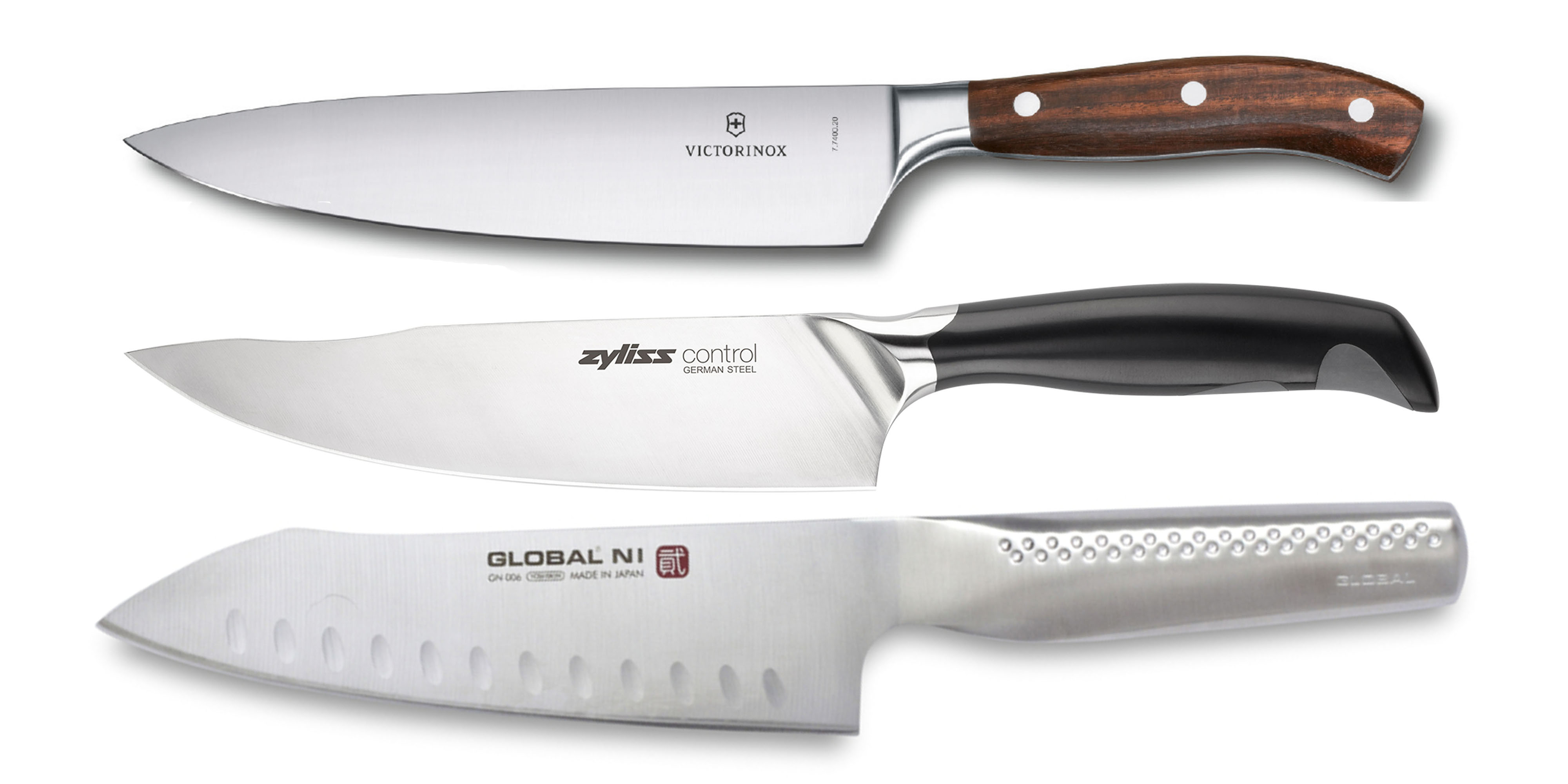 Kitchen Knives Review | 13 best kitchen knives you need top rated cutlery and