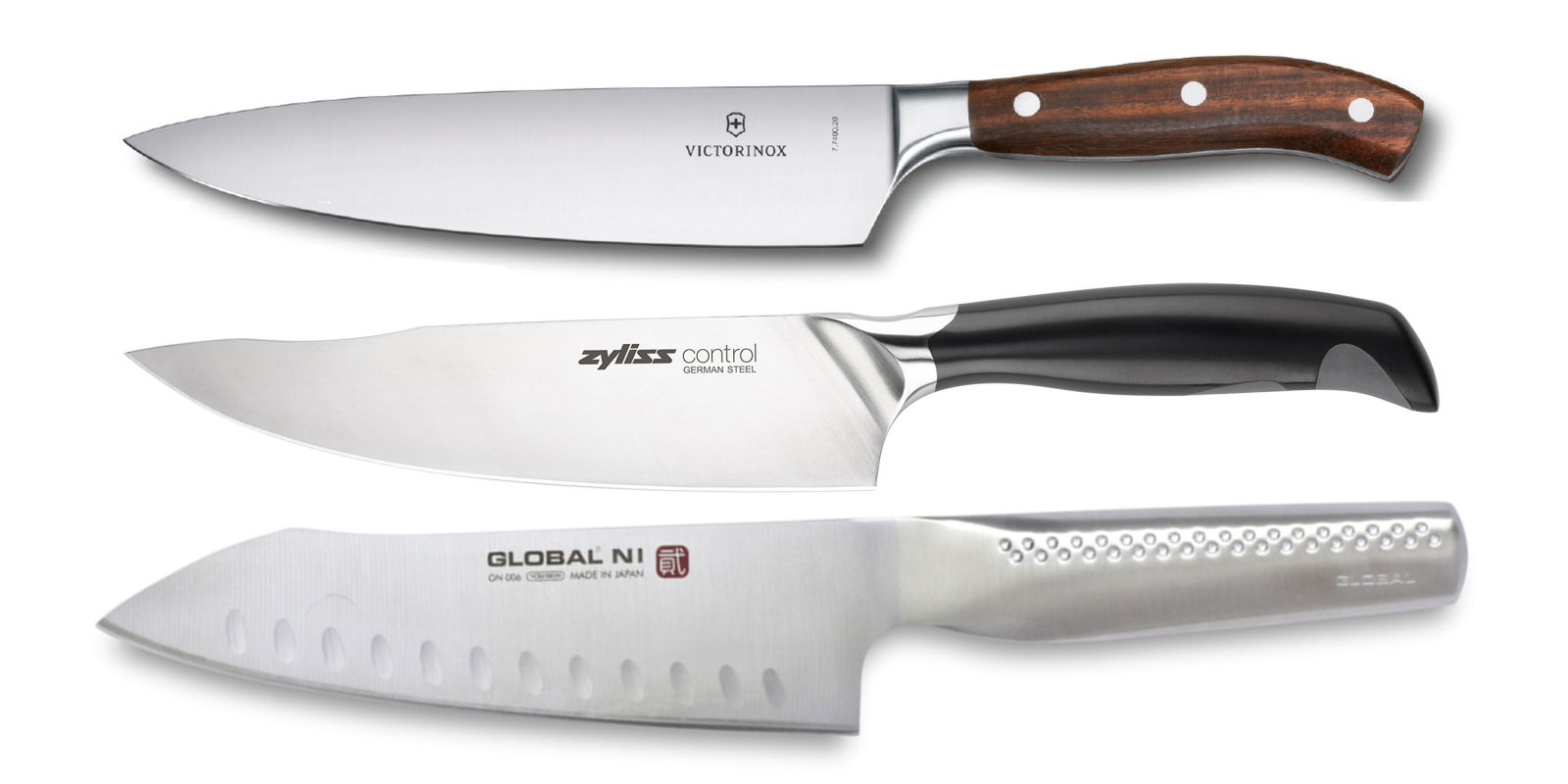 Uncategorized American Made Kitchen Knives 12 best kitchen knives you need top rated cutlery and chef knife reviews