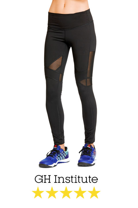 Best Workout Leggings - Comfortable, Durable, Sweat-Wicking ...