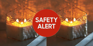 Salt Lamp Safety Warning : Himalayan Rock Salt Lamps Recalled Due to Fire Risk - Dangers of Himalayan Rock Salt Lamp
