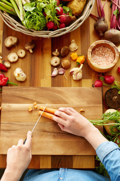 13 best kitchen knives you need - top rated cutlery and chef knife