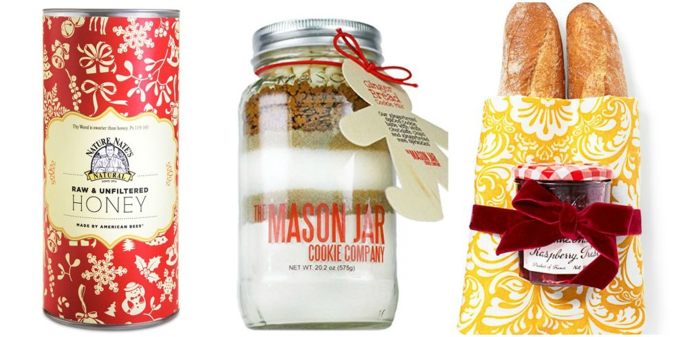 21 best holiday hostess gifts - unique christmas host gifts ideas