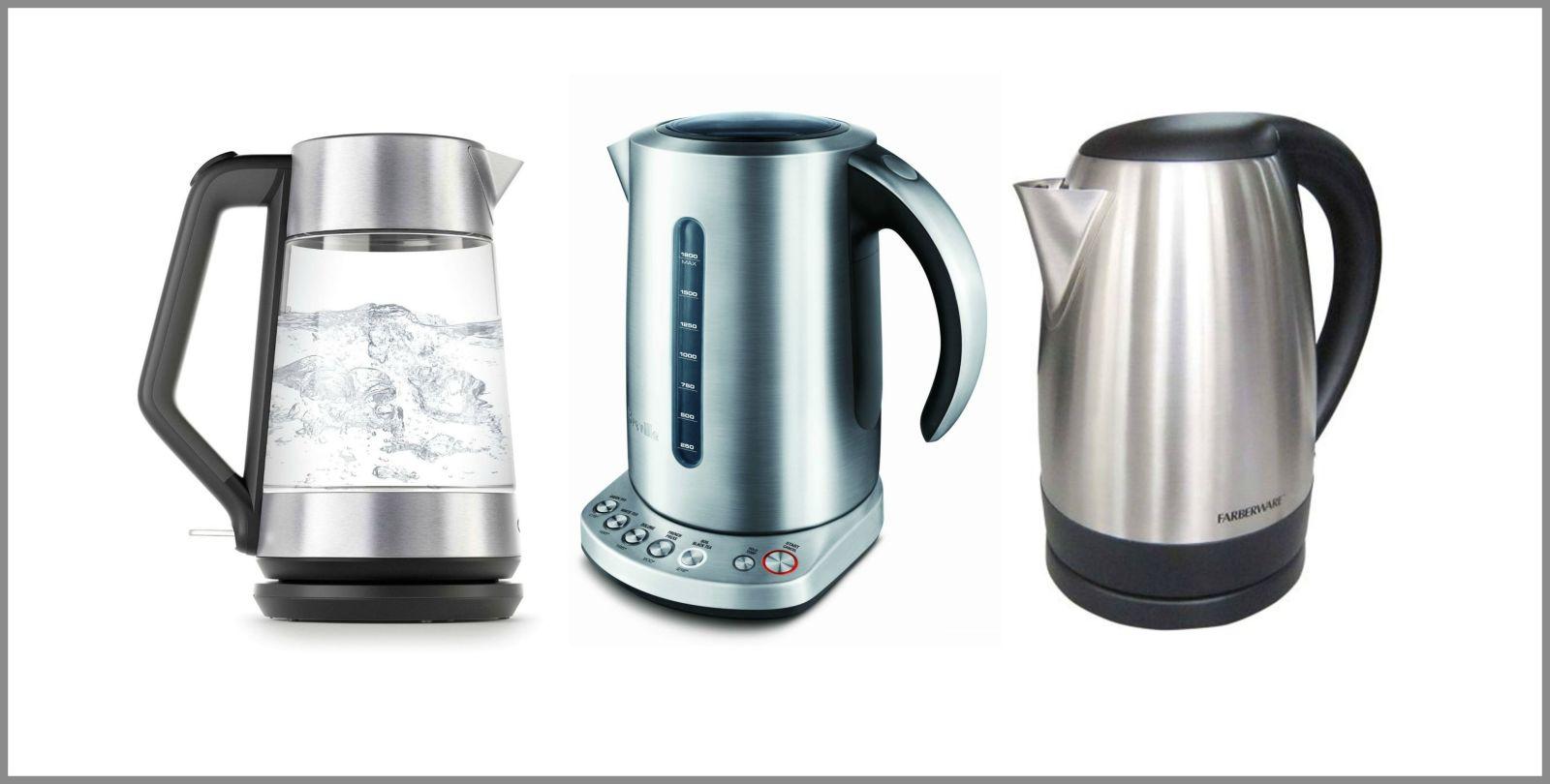 best electric tea kettles  electric tea kettles -