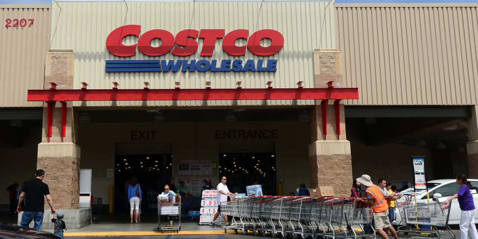 Costco Is Hosting Sensory-Friendly Shopping Hours For People With ...