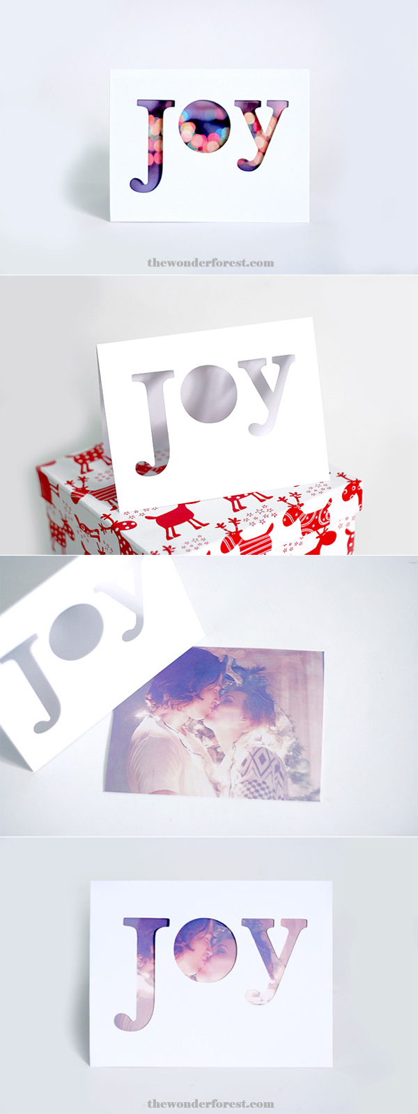 Diy Christmas Cards 30 Diy Christmas Cards How To Make Homemade Holiday Cards