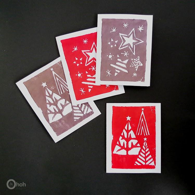 Christmas Card S