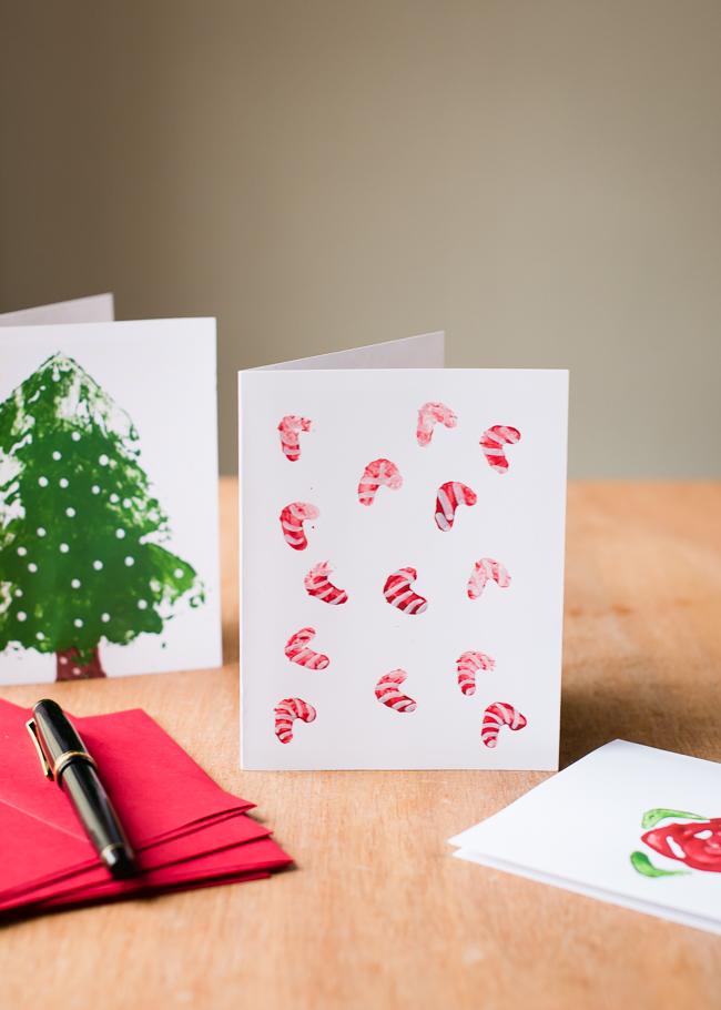 Lovely Make Your Own Christmas Card Ideas Part - 11: Good Housekeeping