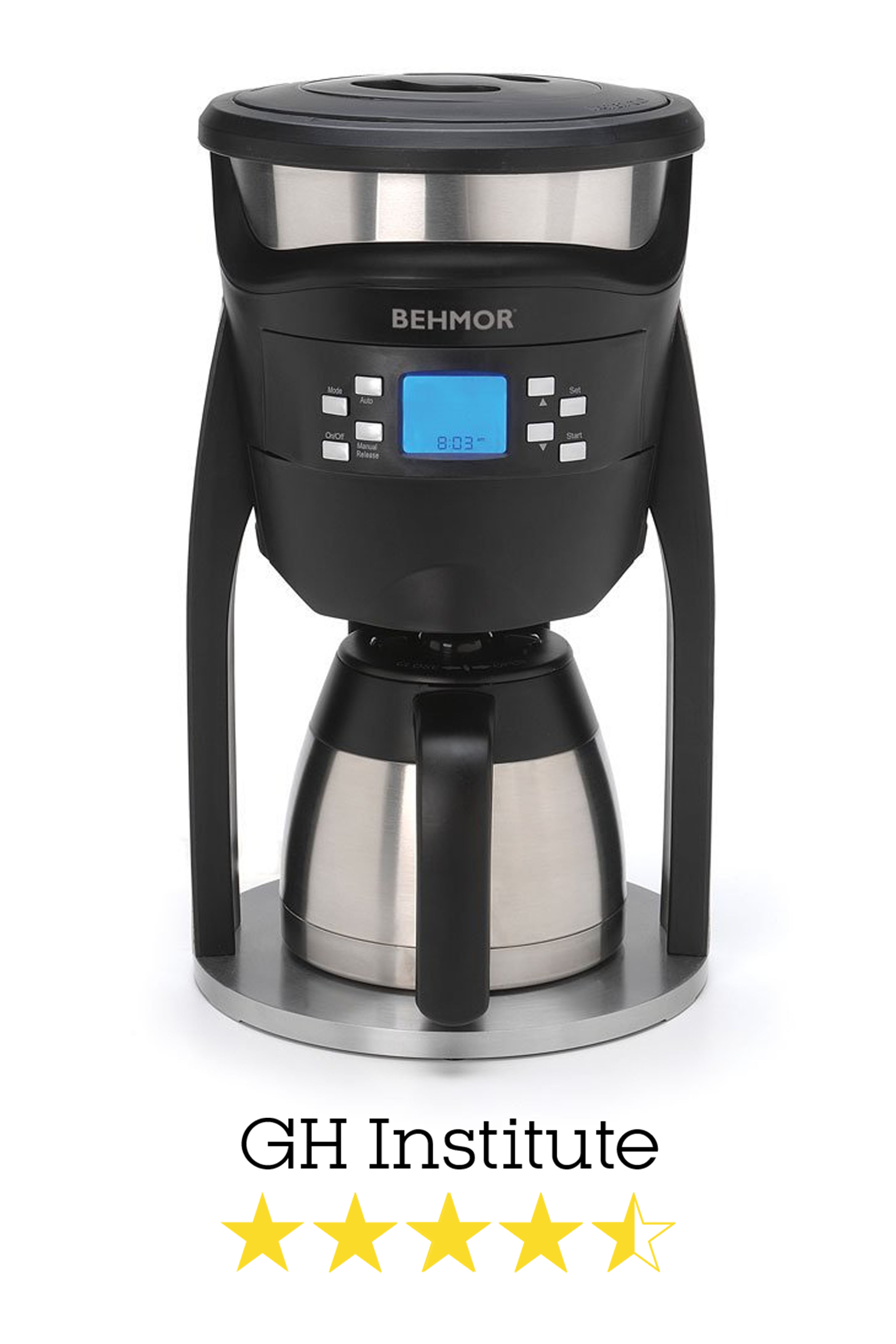 Top Rated Makeup 2016: Top Rated Coffeemakers