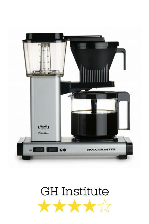Top Rated Coffeemakers Best Coffeemakers