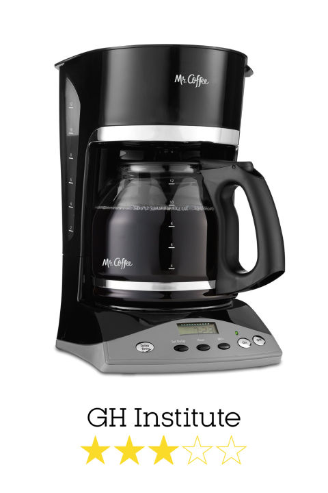 automatic shut off commercial coffee makers