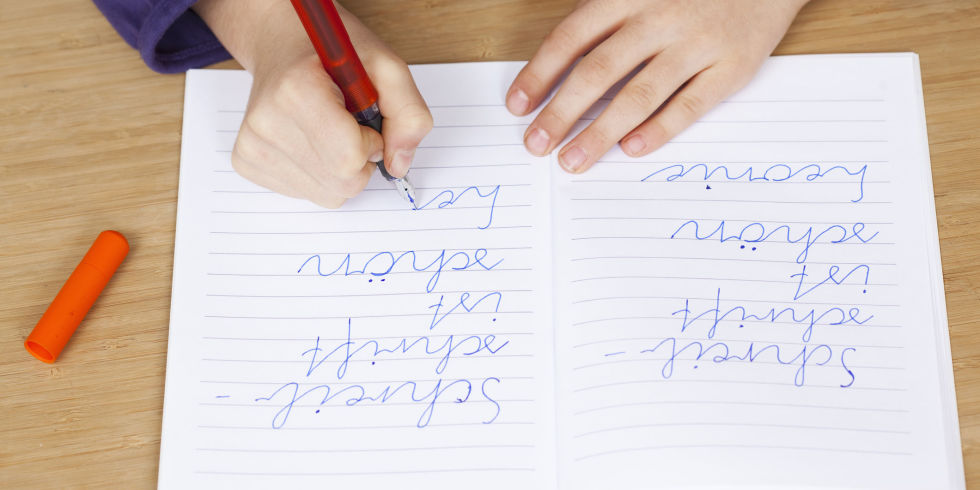 Learning how to write in cursive for adults