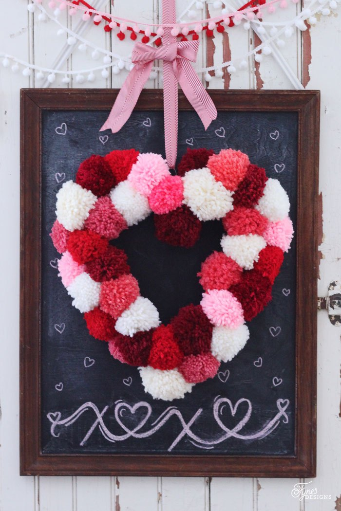 20 easy valentines day crafts diy decorations for valentines day