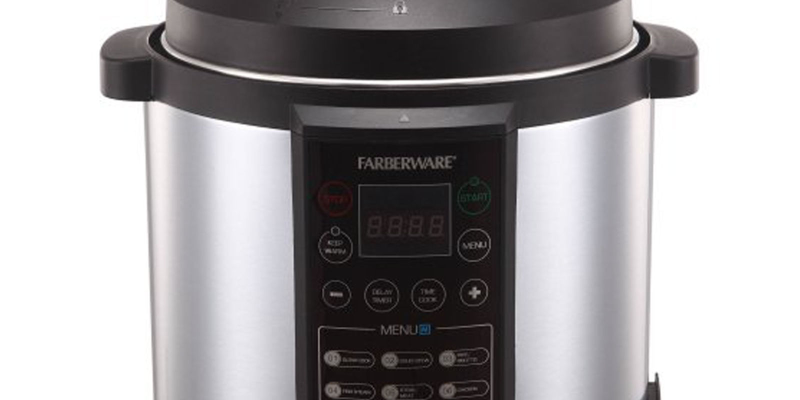 Farberware Pressure Cooker Review, Price and Features