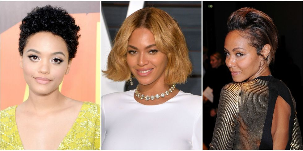 Marvelous 45 Black Hairstyles For Short Hair Short Haircuts For Black Women Hairstyles For Women Draintrainus