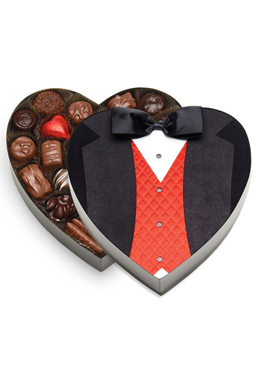 14 Best Valentine's Chocolates 2017 - Top Store Bought Valentines ...