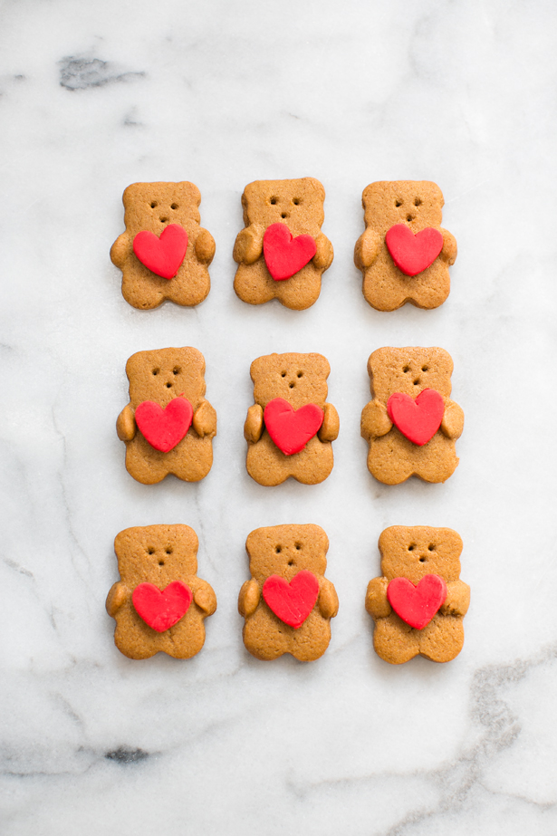 26 valentine's day cookie recipes - easy ideas for valentine's cookies, Ideas