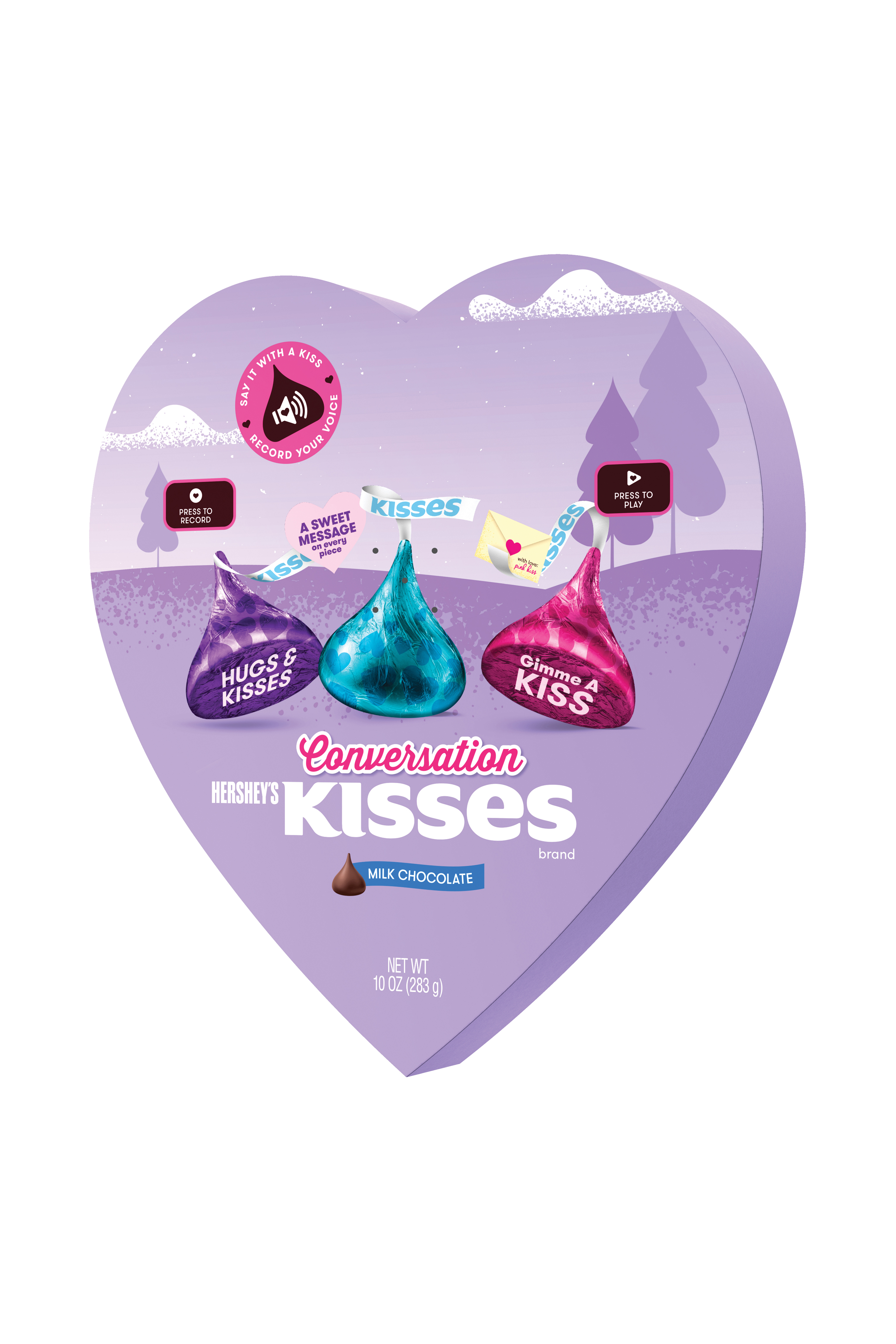 Best Valentine's Day Candy to Buy - Great Speciality Candies to ...