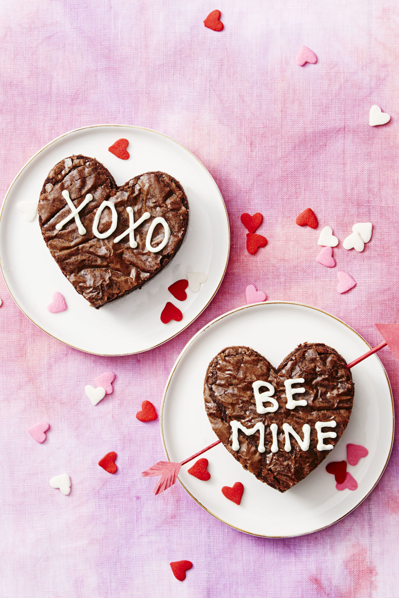 30 easy valentines day treats for school parties ideas for homemade valentines day treat recipes