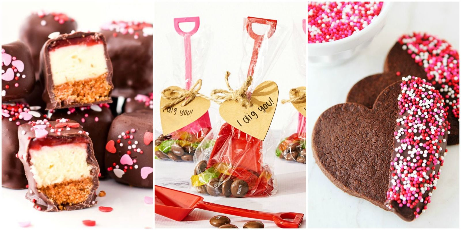 Easy Valentine's Day Treats for School Parties - Ideas for ...