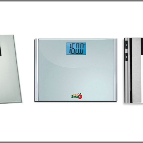 20 scale reviews top bathroom scales for Best bathrooms scales