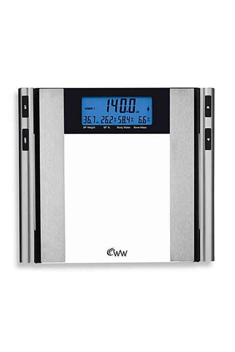 Most accurate bathroom scale