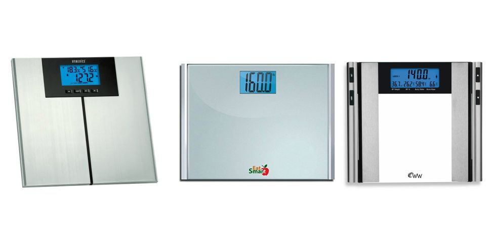 10 Best Digital Bathroom Scales
