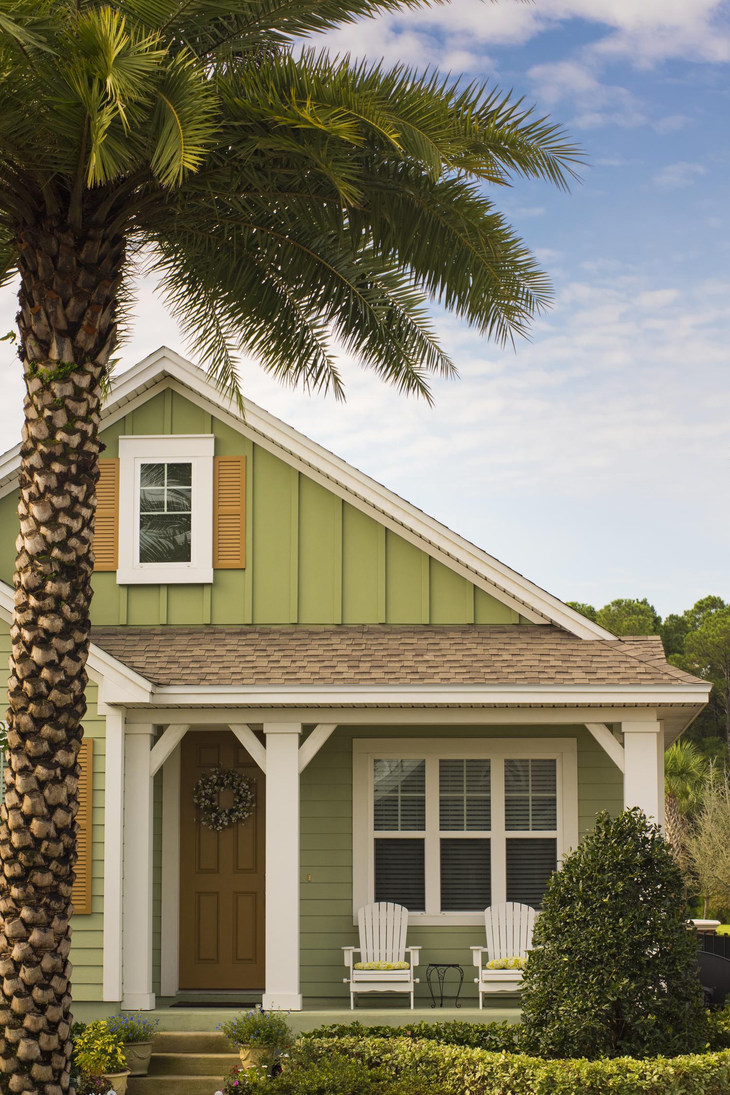 Home Exterior Trends How Home Exterior Trends Have Evolved