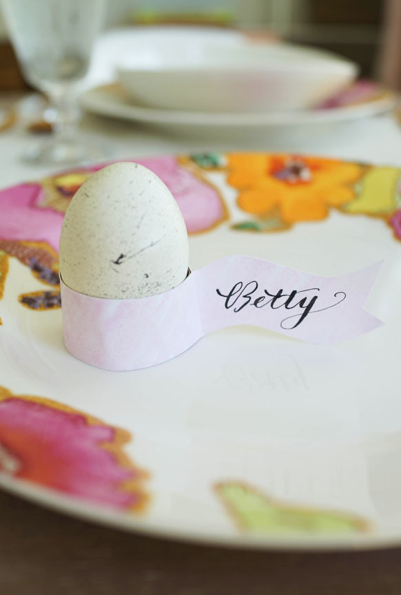 80 diy easter decorations ideas for homemade easter table and home decor - Easter Decorating Ideas