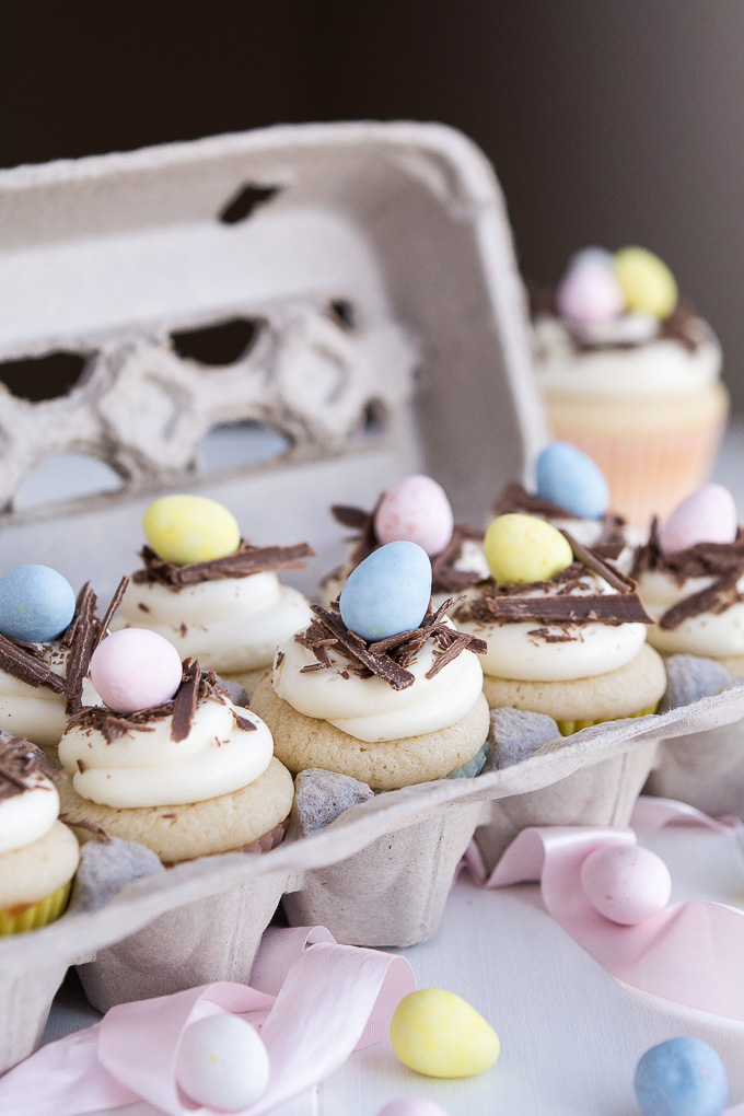 14 Easter Food Crafts
