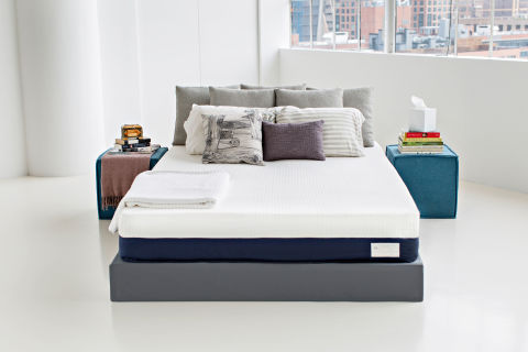 11 best mattresses you can buy online mattress in a box reviews. Black Bedroom Furniture Sets. Home Design Ideas