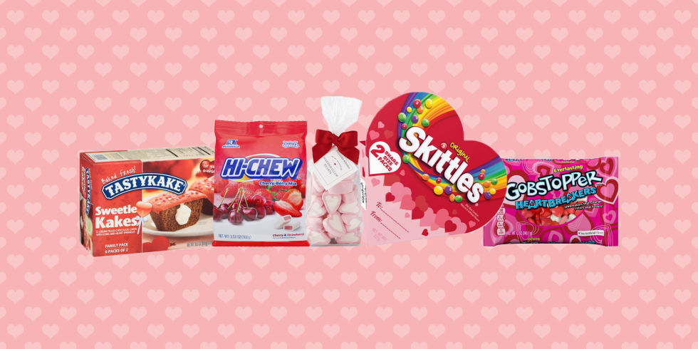 Best Valentine\'s Day Candy to Buy - Great Speciality Candies to ...