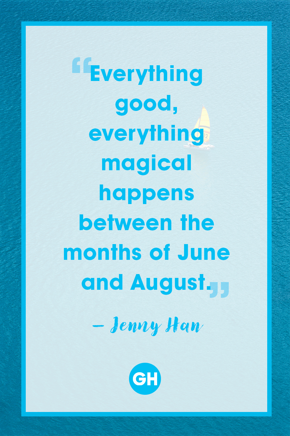Magical Quotes 15 Best Summer Quotes  Funny Sayings About Vacation