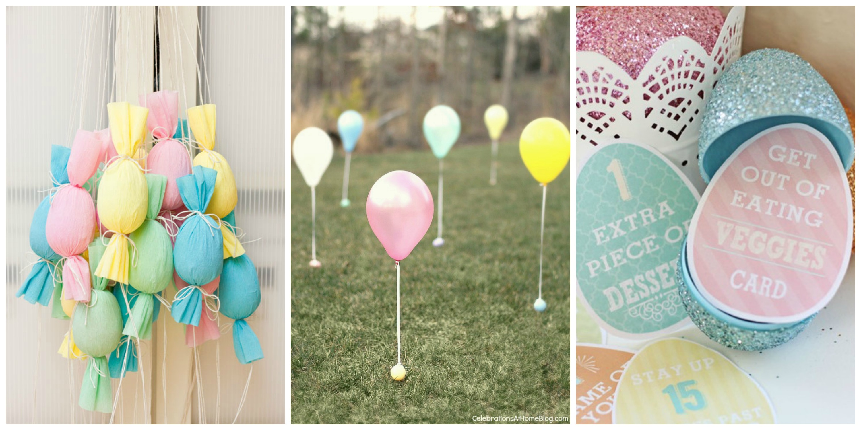 10 Fun Easter Egg Hunt Ideas For Kids
