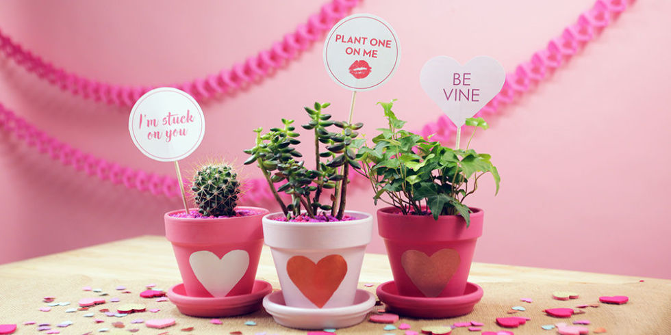 20 Valentines Day Crafts To Make You Feel The Love