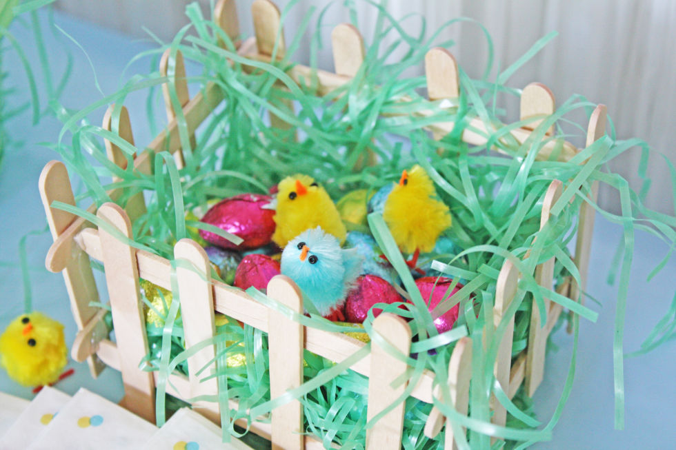 23 easter gift ideas for kids best easter baskets and fillers animal farm negle Gallery