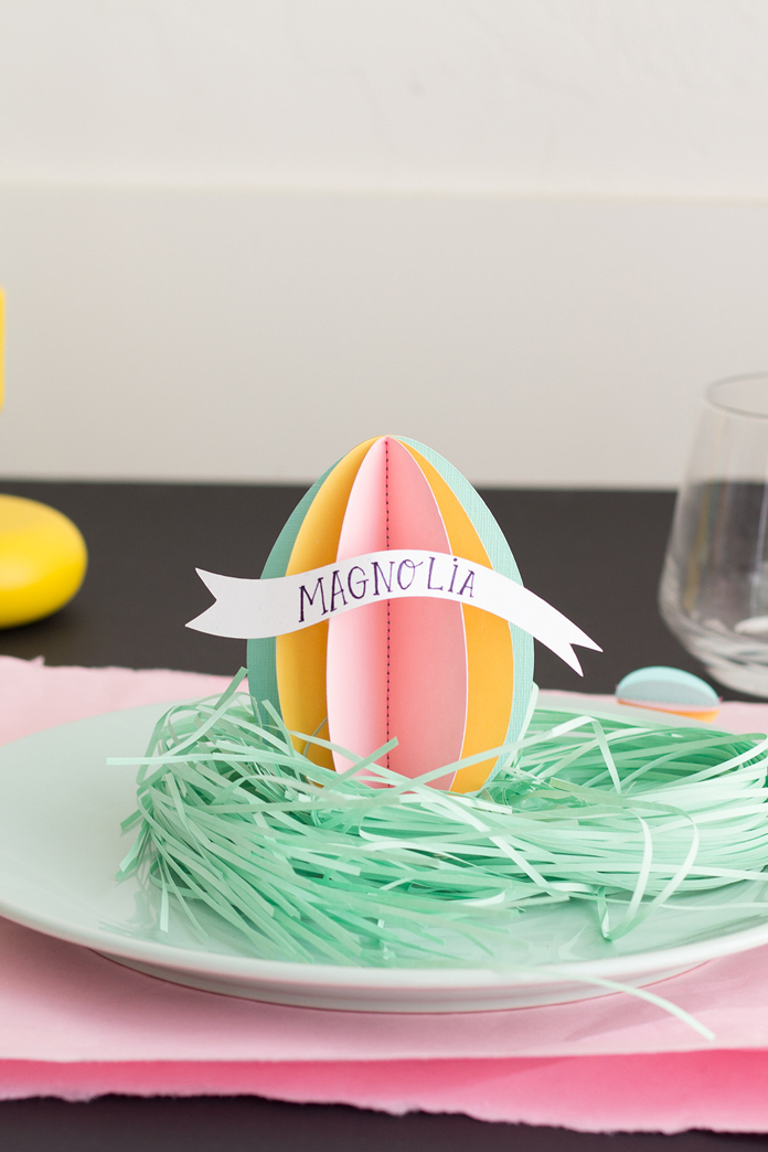 80 DIY Easter Decorations