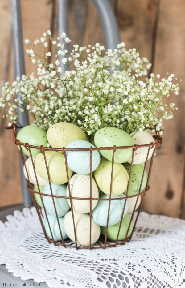 80 best easter flowers and centerpieces floral arrangements for 80 best easter flowers and centerpieces floral arrangements for your easter table negle Image collections