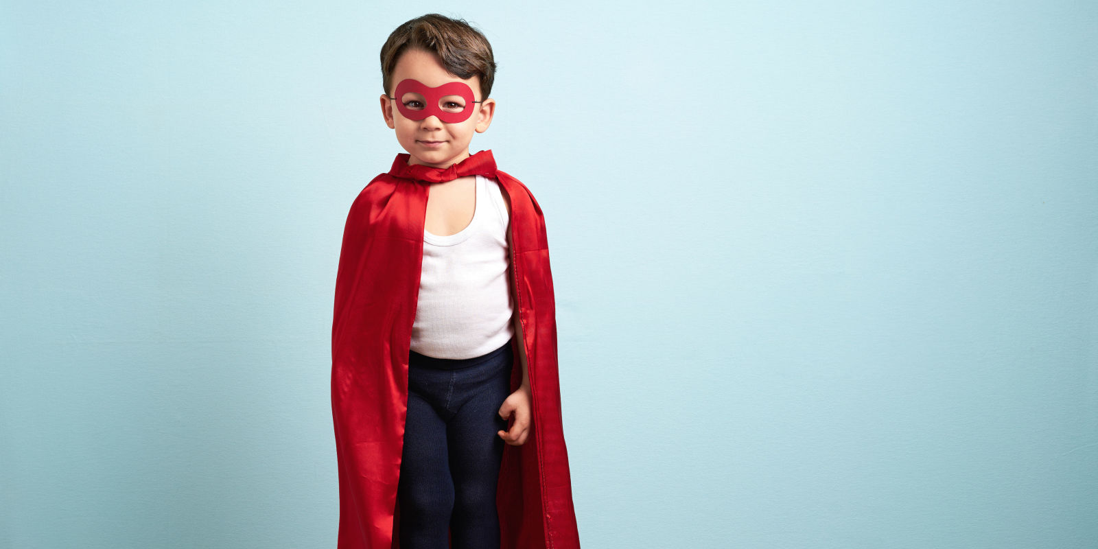 Superhero Culture Linked to Aggression in Kids - Effect of ...