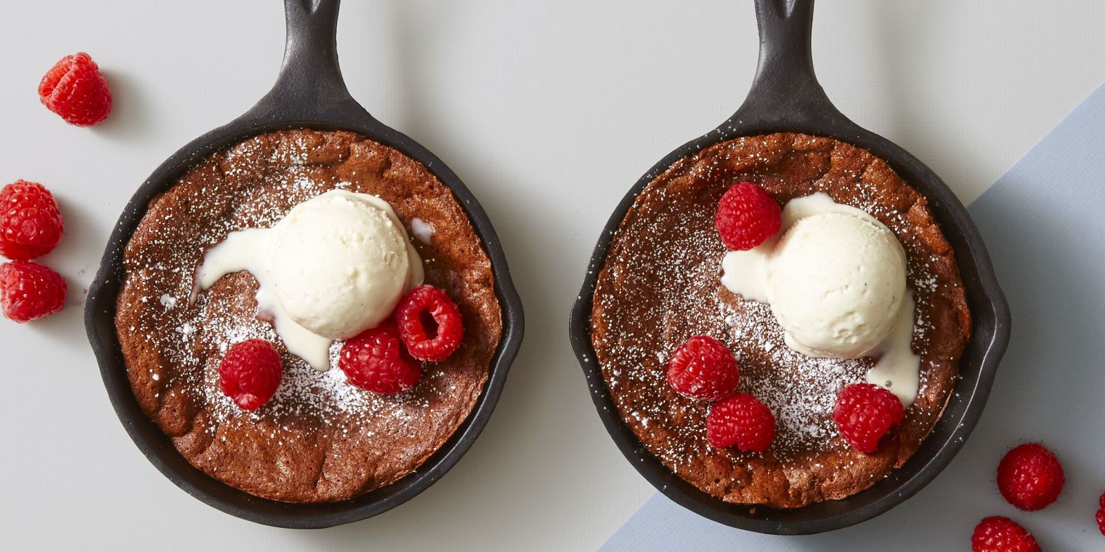 how to make molten chocolate