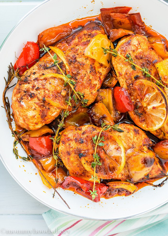 60 Easy Chicken Breast Recipes We Love Best Ways To Cook Chicken Breast